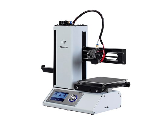 MP Select Mini 3D Printer - RANCH